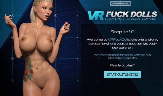 VRFuckDollsPassword